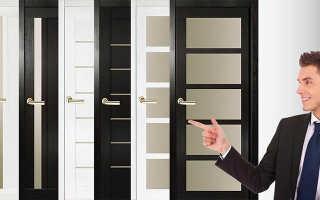 3 критерия выбора межкомнатных дверей