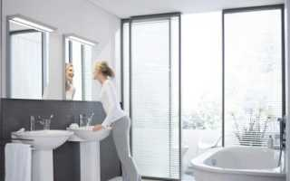 Умывальник Тюльпан для ванной комнаты