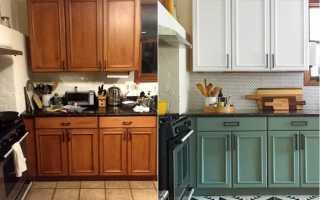 2 способа добавить черный и серый на вашу кухню