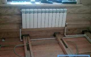 Какой трубой делать отопление: обзор материалов, представленных на рынке