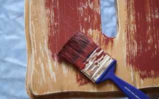 Как своими руками покрасить мебель как профессионал: советы экспертов