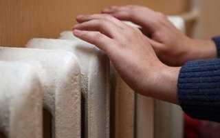При какой температуре отключают отопление: как заранее подготовиться к неприятностям