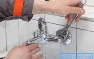 Ремонт водопроводных кранов: восстанавливаем работоспособность запорной арматуры
