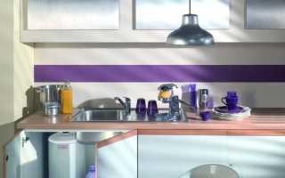 Для чего нужен накопительный водонагреватель под раковину на кухне