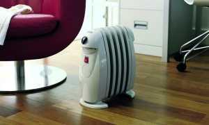 Масляный радиатор: устройство и принцип работы, характеристики и выбор