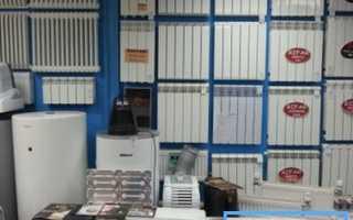 Расчет радиаторов отопления: потребность в тепловой энергии и количество секций