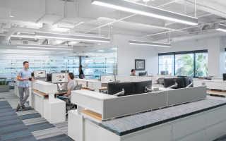 Вентиляция в офисе: выполняемые функции и особенности устройства