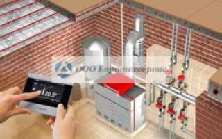 Проектирование отопления: как правильно подготовить необходимую документацию