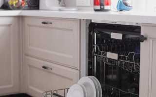 Производим самостоятельное подключение посудомоечной машины к водопроводу и канализации