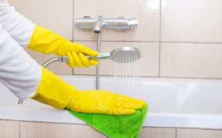 3 простых способа как избавиться от сырости в ванной летом