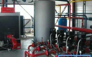 Современное отопление Терем – высокое качество по доступной цене