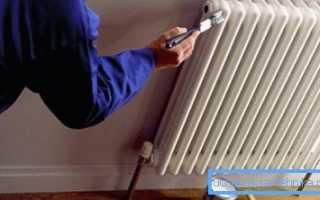 Эмаль для радиаторов: виды красок, технология выполнения работ и декорирование