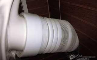 Подключение унитаза к канализации: как достичь максимальной надежности и герметичности соединения