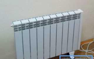 Электроконвекторы отопления: советы по установке и использованию