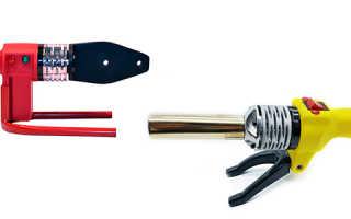 Сварочный аппарат для труб: особенности выбора и эксплуатации