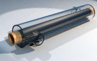 Практичный теплообменник труба в трубе – особенности конструкции