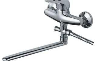 Смесители для ванной: перечень параметров, выбор по ценовому диапазону, крану или рычагу, переключателю на душ, материалу и качеству