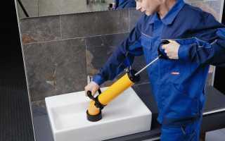 Прочистка труб – основные варианты проведения данного вида работ