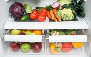 5 простых идей для хранения овощей в доме