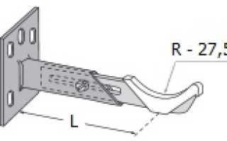 Напольное крепление для радиатора: модельный ряд и альтернативы