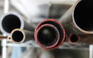 Какие бывают трубы для водопровода: размеры, типы соединений, классификация по материалам