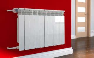 Биметаллические радиаторы: особенности конструкции, выбор, габариты, цельные и секционные модели, обзор производителей