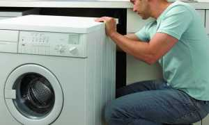 Слив стиральной машины в канализацию: правила монтажа бытовой техники