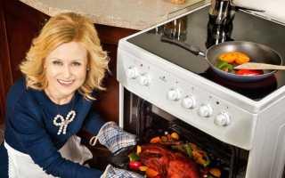 Какая плита лучше подойдет для молодой семьи: газовая или электрическая