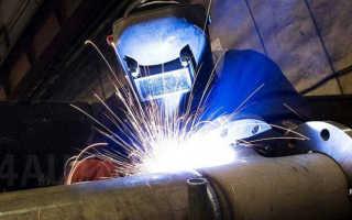Сварка трубопроводов: материалы и технологии
