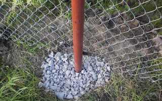 Ленточный фундамент под забор: как правильно сделать?