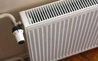 Радиаторные батареи: классификация, особенности цельных и секционных отопительных приборов, габариты и тепловая мощность