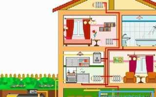 О системах отопления и водоснабжения: централизованные и автономные схемы