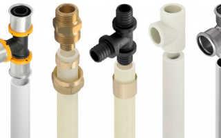 Пластиковые канализационные трубы: как правильно подобрать размеры и вид полимера
