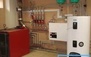 Газовое отопление частного дома: особенности проектирования и оборудование