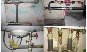 Газовый шаровый кран: особенности конструкции