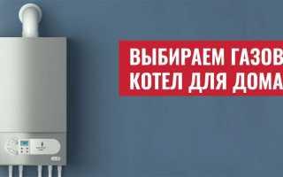 Газовые котлы отопления для частного дома – тонкости выбора