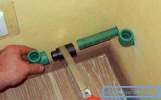 Как сваривать полипропиленовые трубы. Выбор по типу полимера, рабочему давлению и армированию. Монтаж трубопровода, инструмент и резка, зачистка