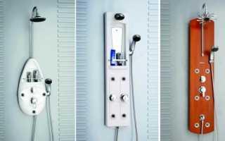 Гидромассажная кабинка: варианты установки, основные функции, монтаж поддона и канализации
